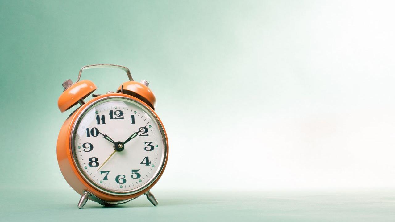 Prenez le temps de recharger votre domicile