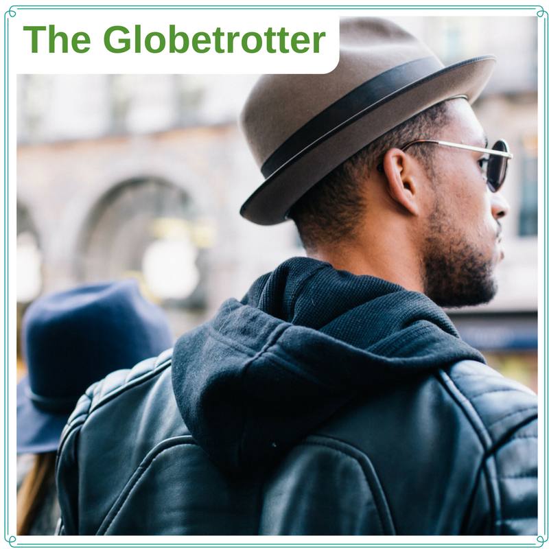 the-globetrotter