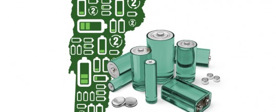 Chittenden (VT) Battery Increase
