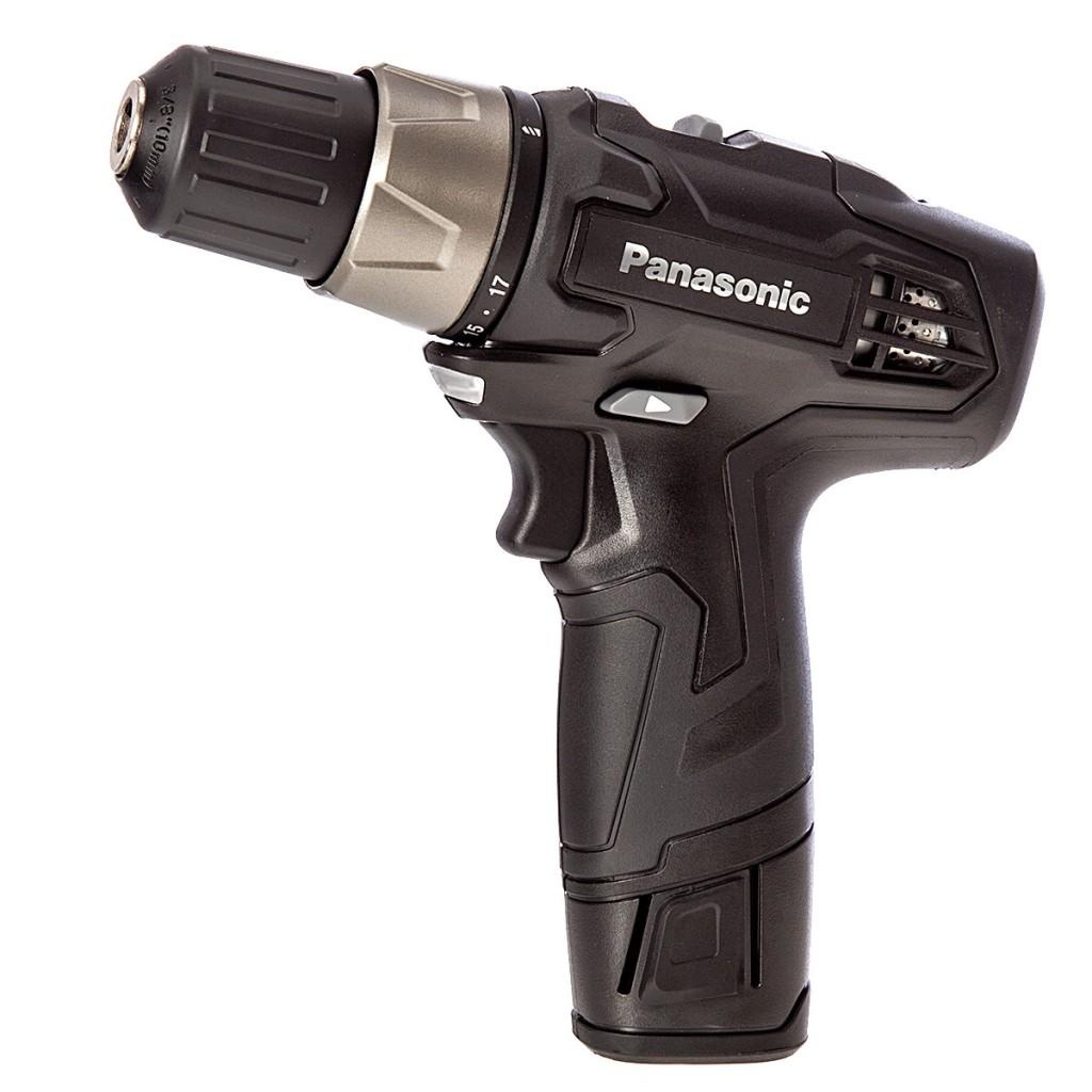Panasonic-Cordless-Power-Tool