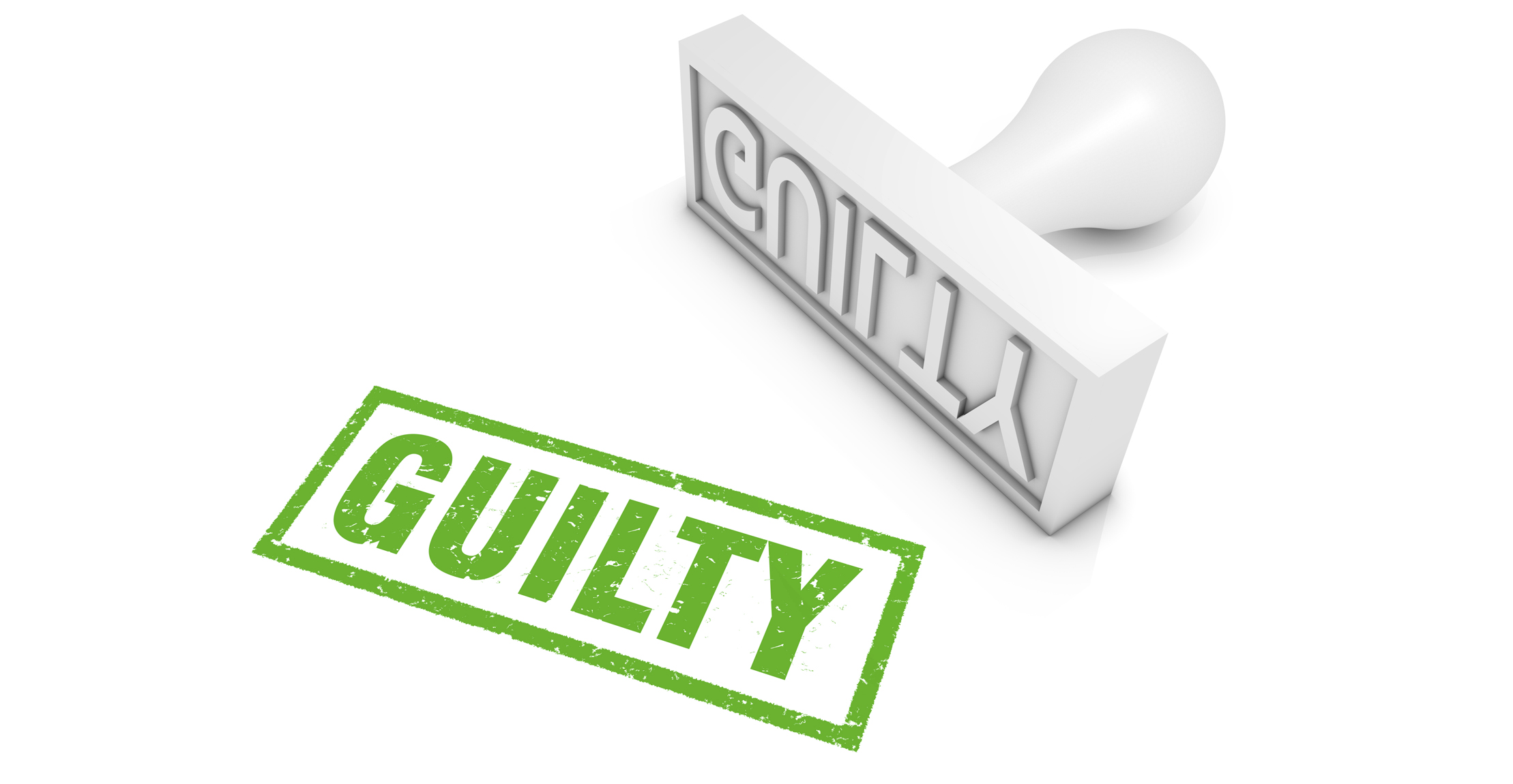 """Green Guilt"" on the Rise"