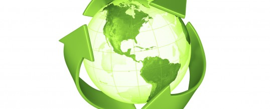 Where Does Recycling Fit in the Environmental Movement?