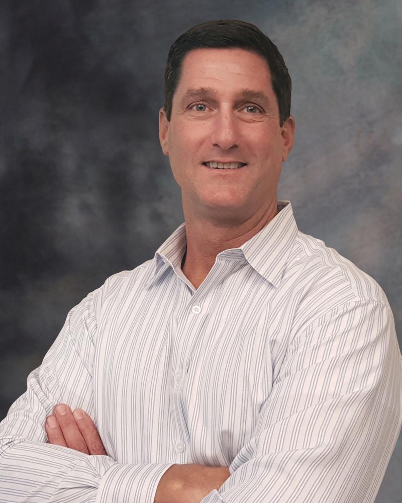 Tim Michaels
