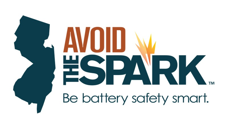 """Call2Recycle and New Jersey Coalition Take on Battery Recycling Initiative to Help Residents """"Avoid the Spark"""""""