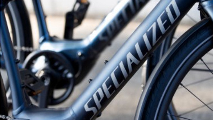 E-bike Battery Strategic Partnership: Specialized Bicycles & Call2Recycle